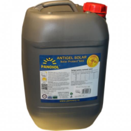 Antigel pentru instalatii solare PANOSOL -28 C*  preparat 10kg