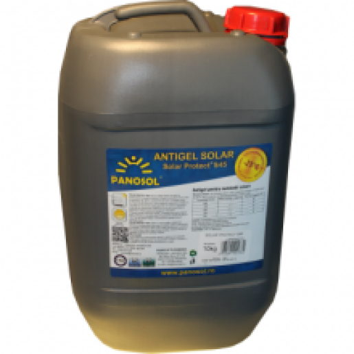 Antigel pentru instalatii solare PANOSOL -60 C* /180C* concentrat 10kg