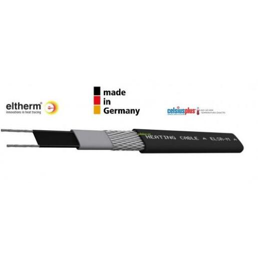 Cablu termoreglabil ELSR Eltherm Germania 30W/m