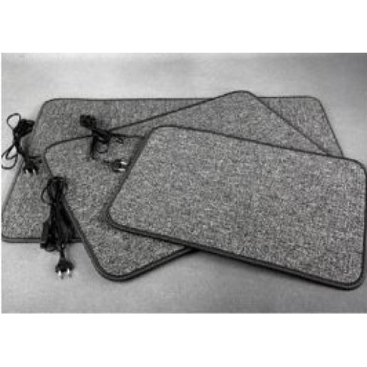 Carpete incalzitoare pentru picioare sau incaltaminte 50x70mm 100 W