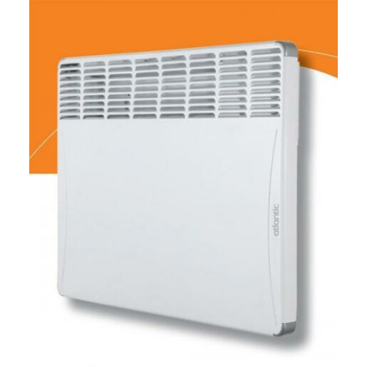 Convector electric Atlantic F117  1000W design