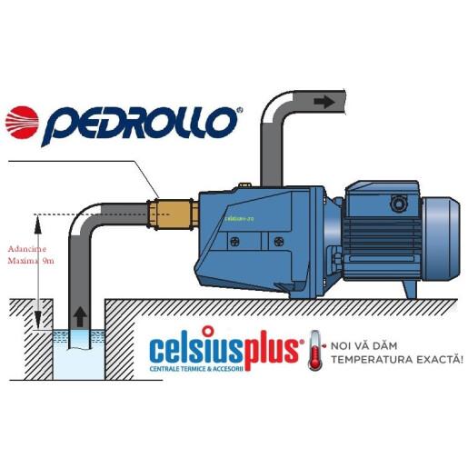 Hidrofor Perdrollo JSWm 1AX+Easy Press