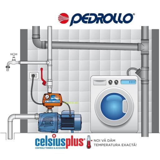 Hidrofor Perdrollo JSWm 1CX+Easy Press