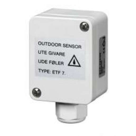 Senzor exterior pentru detectarea temperaturii ETF-744/99