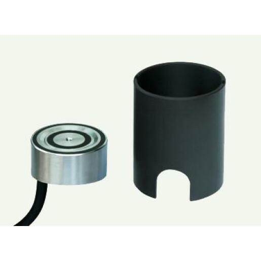 Senzor sol pentru temperatura si umiditate ETOG 56 cablu 25m IP68 montaj in carcasa metalica ETOK