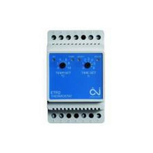 Termostat analogic de exterior ETR2-1550 16A