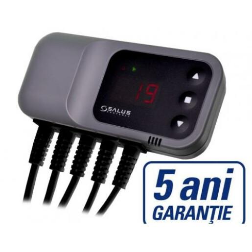 Termostat control pompa ACM si recirculare SALUS PC12HW