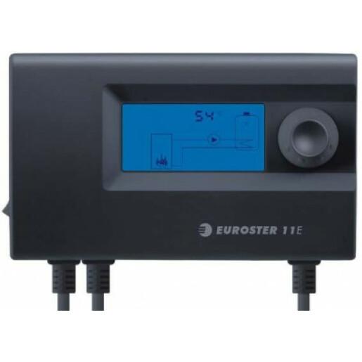 Termostat electronic  pompa  Euroster 11 E