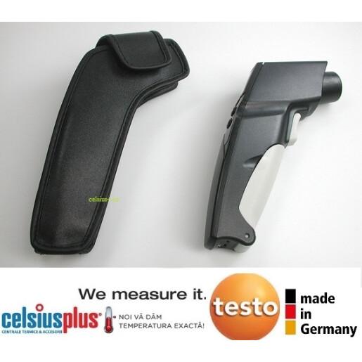Termometru infrarosu cu un fascicul laser Testo  830-T1