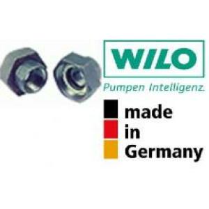 Set olandez pompa Wilo 1' X 1 1/2