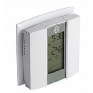 Termostat digital de interior(cu senzori ambient+pardoseala) TH232AF