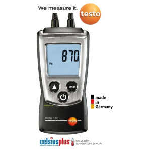 Manometru digital TESTO 510