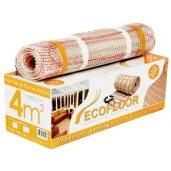 Covoras incalzire in pardosea Ecofloor  LDTS 5,1 mp 810 W