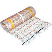 Covoras incalzire in pardosea Ecofloor  LDTS 16,3 mp 2600 W