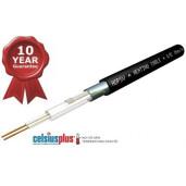 Cablu incalzitor degivrare conducte 10W/ml 750W 75.8 ML