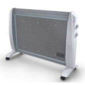 Convector radiant electric Delex 2000W