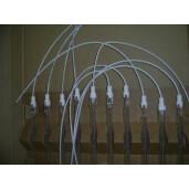Lampa de schimb halogen DELEX IRH 2000W
