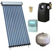 Pachet panouri solare PANOSOL confort 6