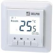 Termostat  Del 9000  16A