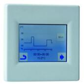 Termostat  Fenix TFT  16 A