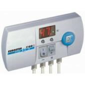 Termostat electronic comanda panouri solare Euroster 1100 S