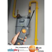 Detector gaze portabil TESTO 316-1